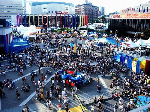 Montreal Jazz Festival 2006