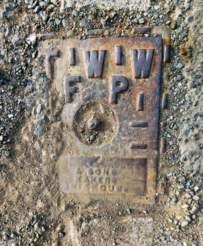 Tenbury Wells Fire Point Cover.
