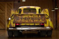 1951 Chevrolet 3100 - Sema 2021