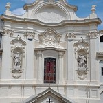 Restauro estetico della facciata della Chiesa di Santa Maria Maddalena