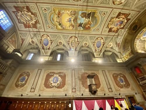 Oratory of St. Francis Xavier del Caravita