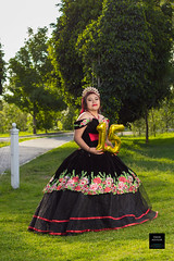Photoshoot XV Años Anxa