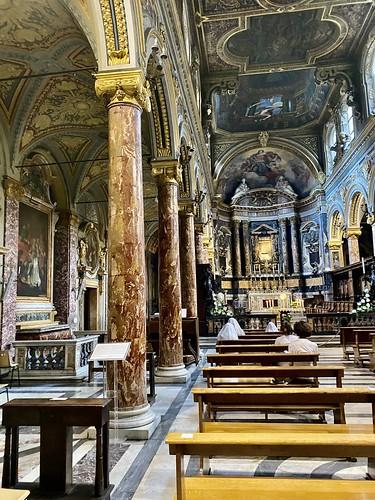 Santa Maria in Via Lata