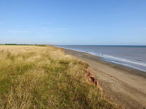 Holmpton Beach