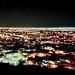 Buenos noches, El Paso y Ciudad Juárez