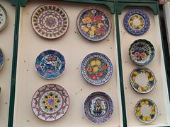 Amalfi, le Ceramiche della Costiera