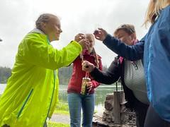 Turnfahrt Damen und Frauen 2021