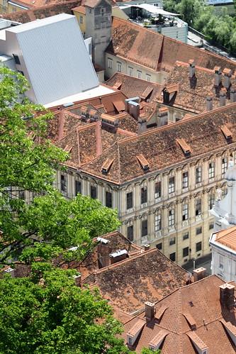 Graz view