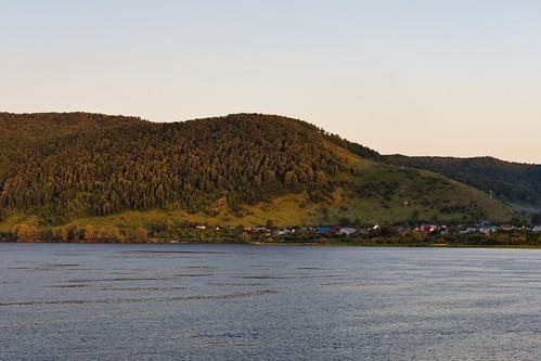 Volga River 261 ©  Alexxx Malev