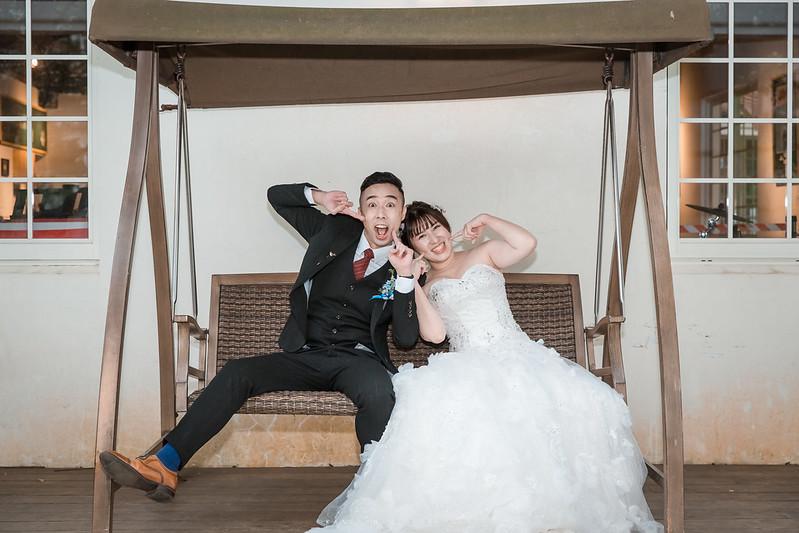 [台北婚攝] Stone&Sonia 純晚宴 戶外美式婚禮 婚禮紀錄 @ 陽明山 美國度假村  #婚攝楊康