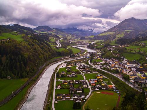 Werfen, Austria 2011
