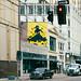 Crazy Gander Coffee, Brandon Donahue Mural, Memphis 7/21/21