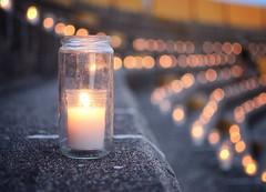 Relatos a la luz de las velas