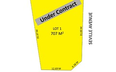 Proposed LOT 1, 3 Seville Court, Gulfview Heights SA