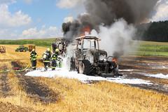 Brand Traktor & Ballenpresse 15.08 (7)