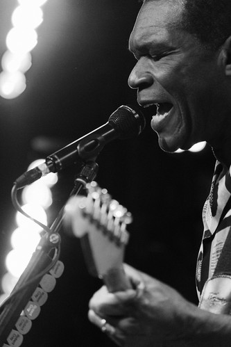 The Robert Cray Band - August 13, 2021