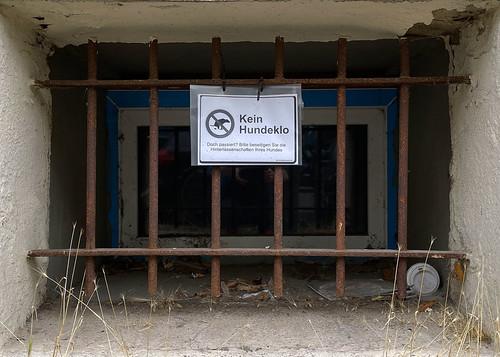 Berlin - Kein Hundeklo