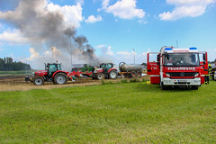 Brand Traktor & Ballenpresse 15.08 (3)