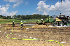Brand Traktor & Ballenpresse 15.08 (18)
