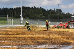 Brand Traktor & Ballenpresse 15.08 (9)