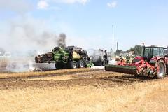 Brand Traktor & Ballenpresse 15.08 (12)