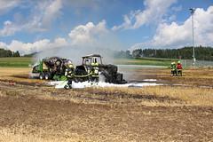 Brand Traktor & Ballenpresse 15.08 (14)
