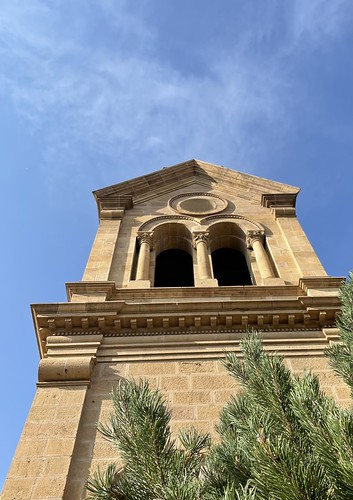 Bells of Santa Fe
