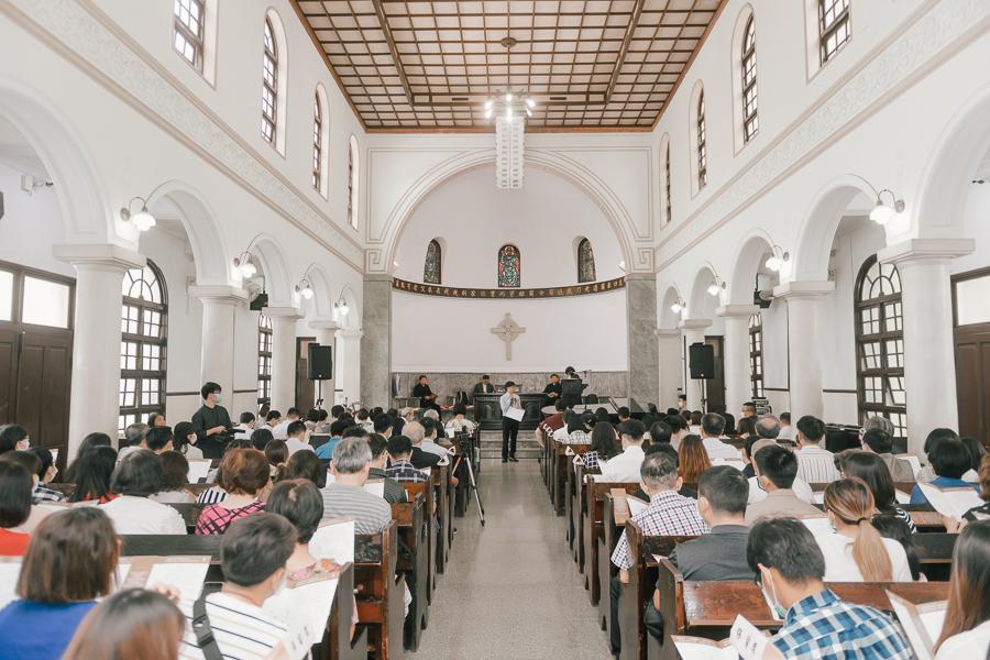 51383742141 3589fb63c3 o [台南婚攝] J&H/台南神學院