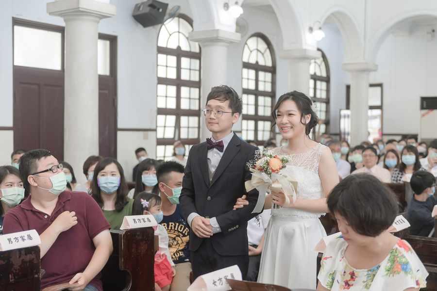 51383742296 9221a9d7a0 o [台南婚攝] J&H/台南神學院