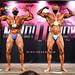 Bodybuilding Masters 2nd Tyler 1st Martin