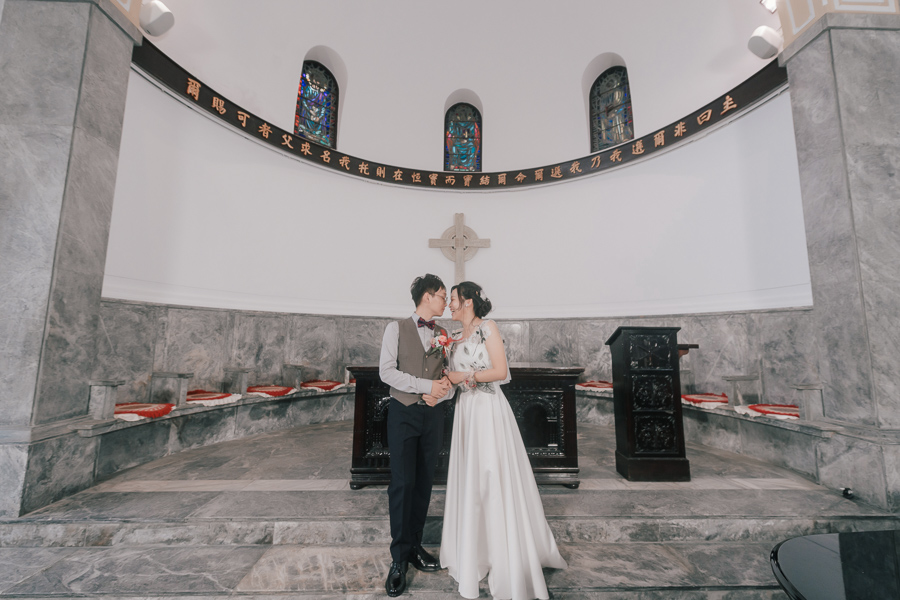 51383992968 53437427dd o [台南婚攝] J&H/台南神學院