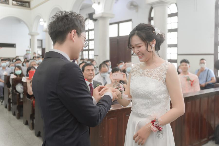 51383993888 d145a853f5 o [台南婚攝] J&H/台南神學院