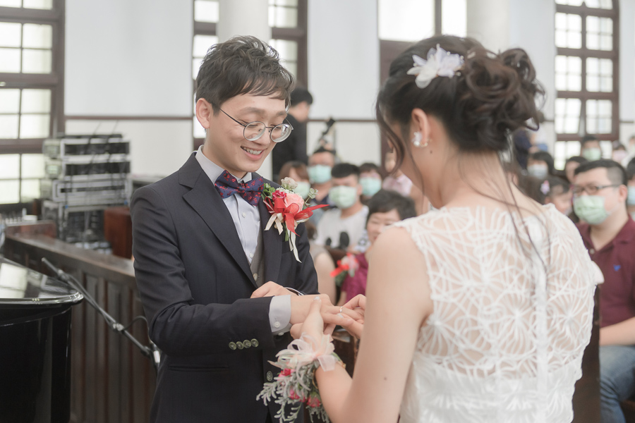 51383993903 dae8e20a02 o [台南婚攝] J&H/台南神學院