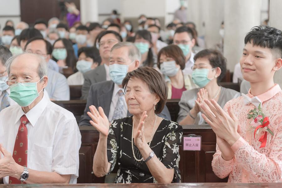 51383993908 923ce40815 o [台南婚攝] J&H/台南神學院