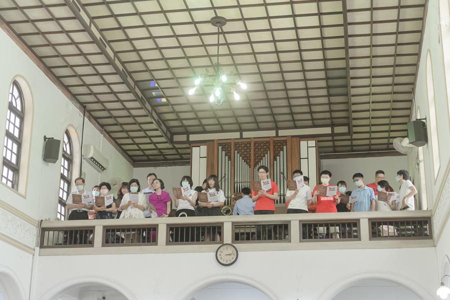 51383993938 dbe00d707a o [台南婚攝] J&H/台南神學院