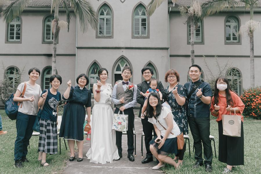 51384487254 f7840c7e22 o [台南婚攝] J&H/台南神學院