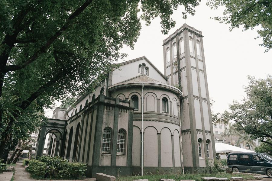 51384487289 b46eccfbd2 o [台南婚攝] J&H/台南神學院