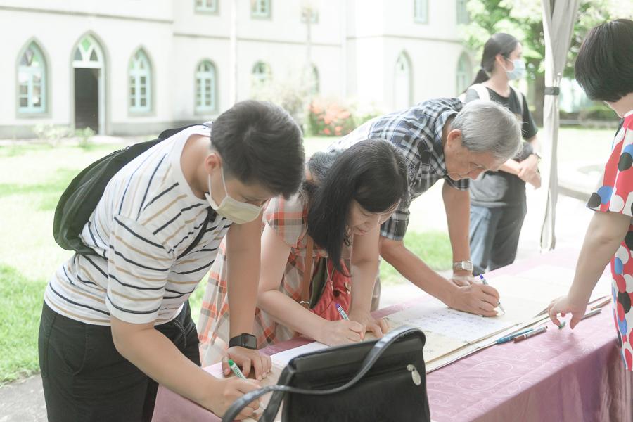 51384487489 dd05075226 o [台南婚攝] J&H/台南神學院