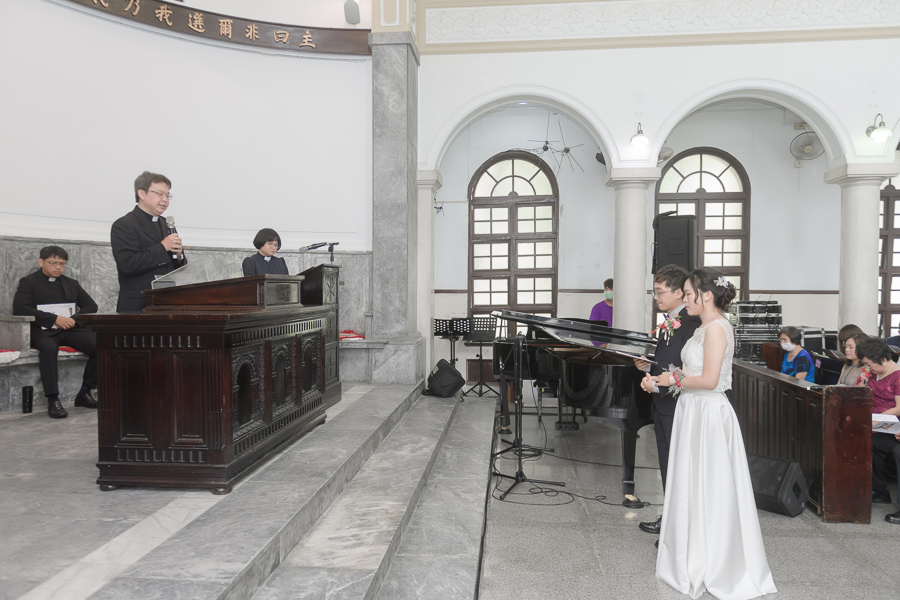 51384487689 ec9b39a763 o [台南婚攝] J&H/台南神學院