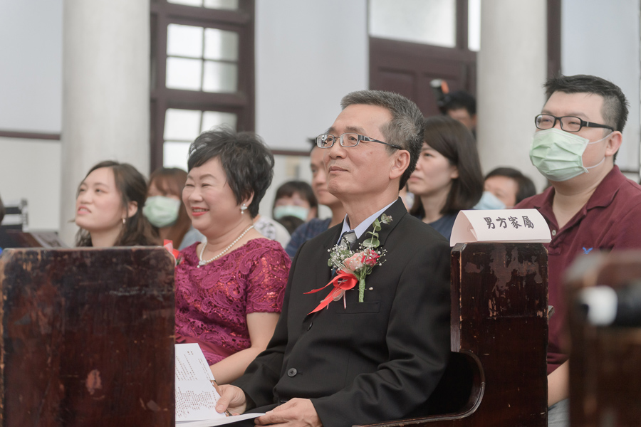 51384487754 607a3d4e85 o [台南婚攝] J&H/台南神學院