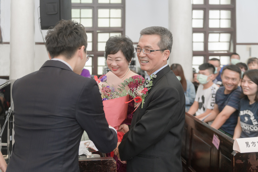 51384487894 a4356a7f78 o [台南婚攝] J&H/台南神學院