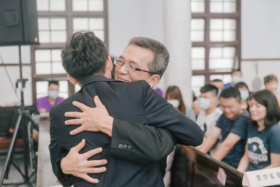 51384756135 8ed3c6e3de o [台南婚攝] J&H/台南神學院