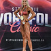 Wellness True Novice 1st Elissa Carvello