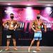 Men's Physique B 2nd Kian Goh 1st Chris Matteucci