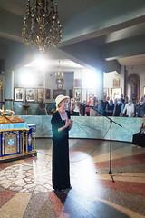 17/08/2021 - 100 лет со дня рождения основателя и первого настоятеля собора Воскресения Христова г. Бреста протоиерея Евгения Парфенюка