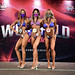 Bikini C 2nd Michelle Gilmour 1st Chelsey Orza 3rd Tracey Eck Vanderhaeghe