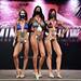 Bikini Masters 35+ 2nd Christine Harrison 1st Kristy Starr 3rd Katrina Wood