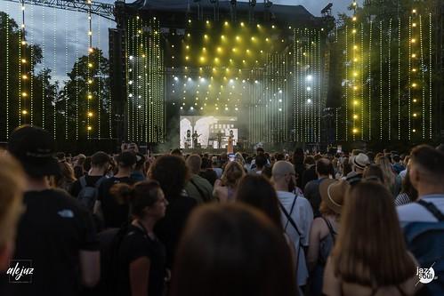 Aurora - Chorzów (11.08.21)