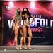 Bikini Masters45+ 2nd Deanna Farinacci 1st Karen Barr