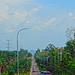 Central Trans-Sumatra Highway (Asian Highway 151) of North Musi Rawas